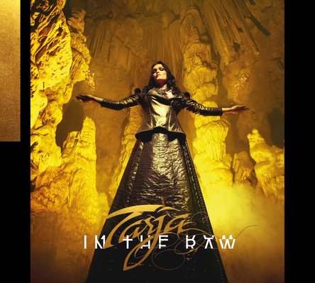 CD Shop - TARJA IN THE RAW