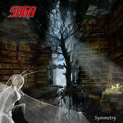 CD Shop - SAGA SYMMETRY