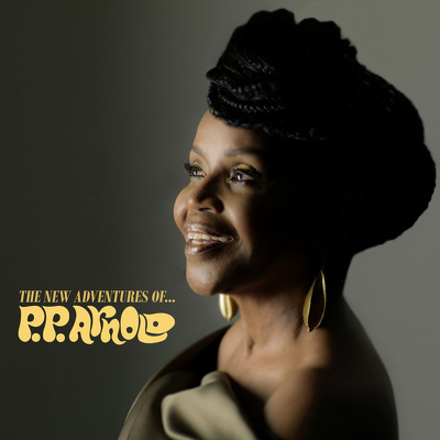 CD Shop - P.P. ARNOLD THE NEW ADVENTURES OF P.P.
