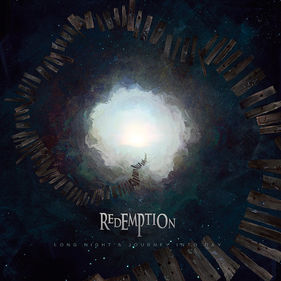 CD Shop - REDEMPTION LONG NIGHT