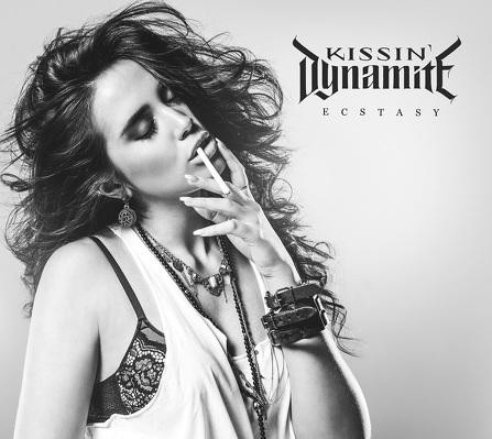 CD Shop - KISSIN DYNAMITE ECSTASY