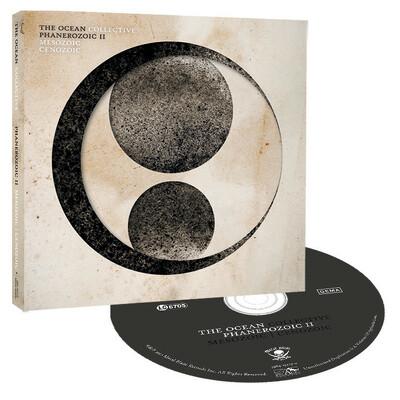 CD Shop - OCEAN, THE PHANEROZOIC II: MESOZOIC SE