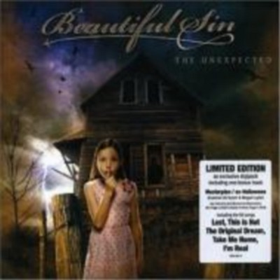 CD Shop - BEAUTIFUL SIN THE UNEXPECTED