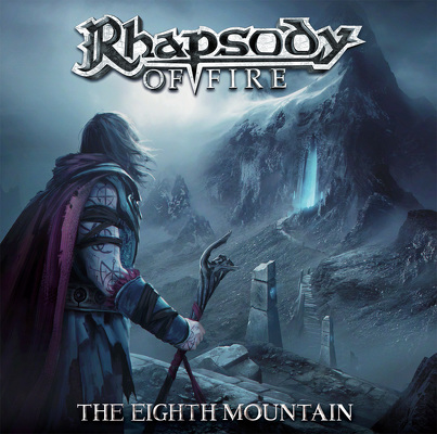 CD Shop - RHAPSODY OF FIRE THE EIGHTH MOUNTAIN