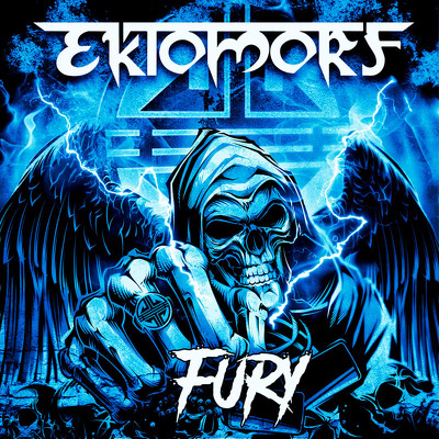 CD Shop - EKTOMORF FURY