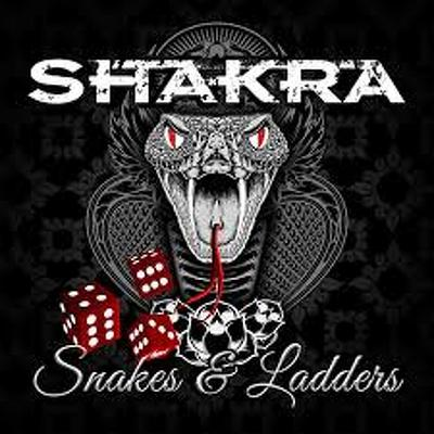 CD Shop - SHAKRA SNAKES & LADDERS
