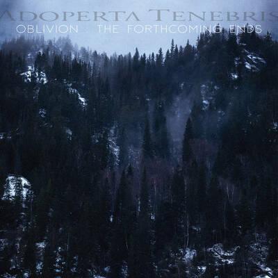 CD Shop - ADOPERTA TENEBRIS OBLIVION: THE FORTHC