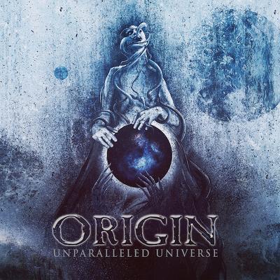 CD Shop - ORIGIN UNPARALLELED UNIVERSE