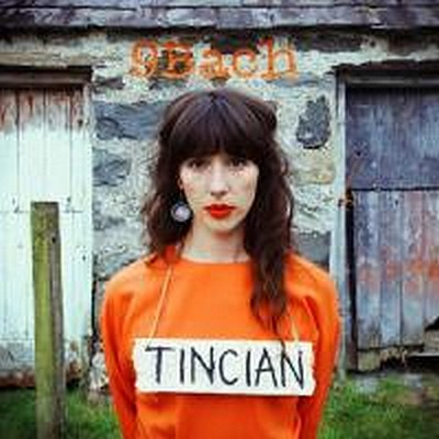 CD Shop - 9BACH TINCIAN
