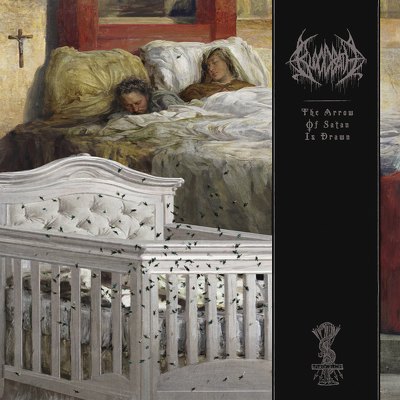 CD Shop - BLOODBATH THE ARROW OF SATAN IS DRAWN