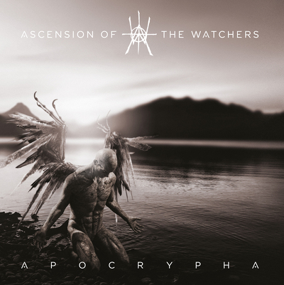 CD Shop - ASCENSION OF THE WATCHERS APOCRYPHA