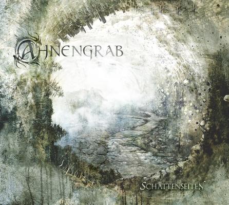 CD Shop - AHNENGRAB SCHATTENSEITEN