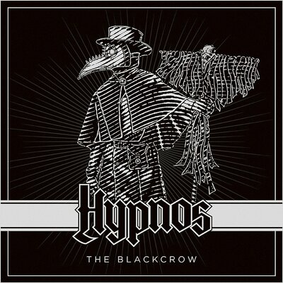 CD Shop - HYPNOS THE BLACKCROW LTD.