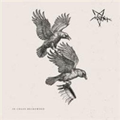 CD Shop - ACARASH IN CHAOS BECROWNED