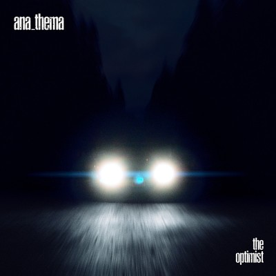 CD Shop - ANATHEMA THE OPTIMIST