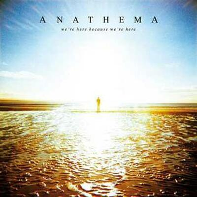 CD Shop - ANATHEMA WE