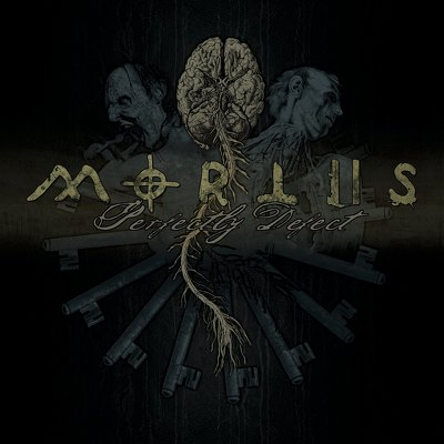 CD Shop - MORTIIS PERFECTLY DEFECT