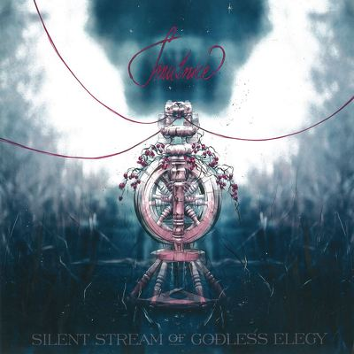 CD Shop - SILENT STREAM OF G.E. SMUTNICE