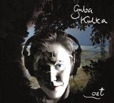 CD Shop - GABA KULKA OUT