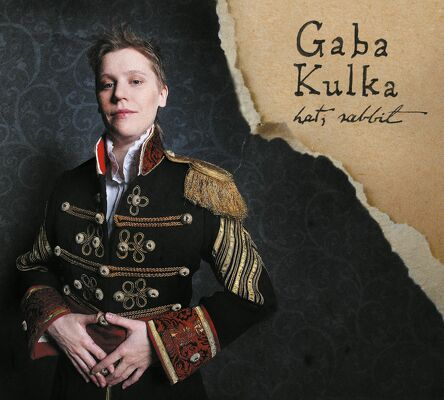 CD Shop - GABA KULKA HA, RABBIT (REEDICE 2019)
