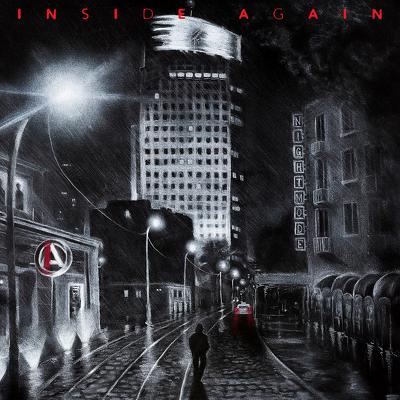 CD Shop - INSIDE AGAIN NIGHTMODE