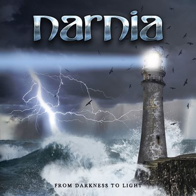 CD Shop - NARNIA FROM DARKNESS TO LIGHT LTD.