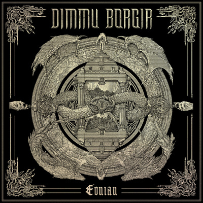 CD Shop - DIMMU BORGIR EONIAN