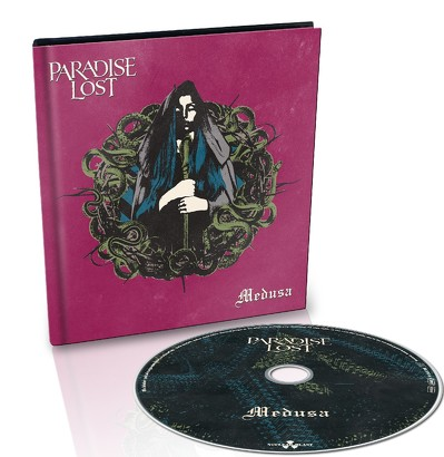 CD Shop - PARADISE LOST MEDUSA LTD.