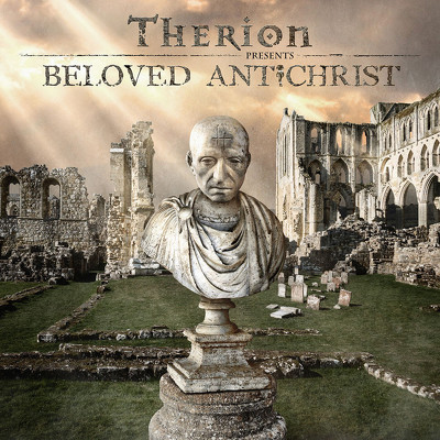 CD Shop - THERION BELOVED ANTICHRIST