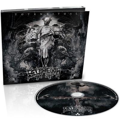 CD Shop - BELPHEGOR TOTENRITUAL LTD.