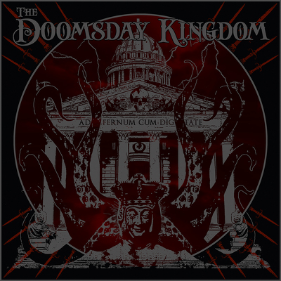 CD Shop - DOOMSDAY KINGDOM, THE THE DOOMSDAY KIN
