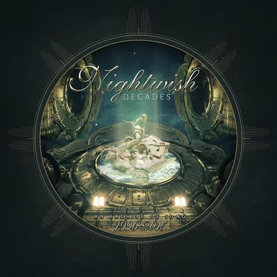 CD Shop - NIGHTWISH DECADES