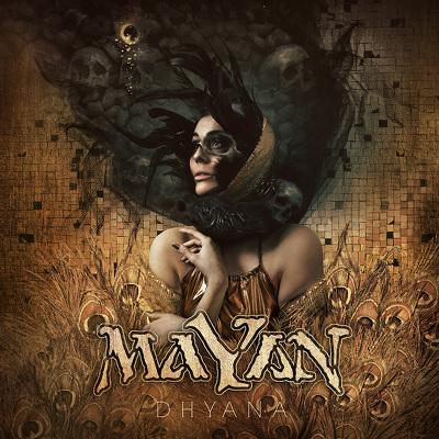CD Shop - MAYAN DHYANA