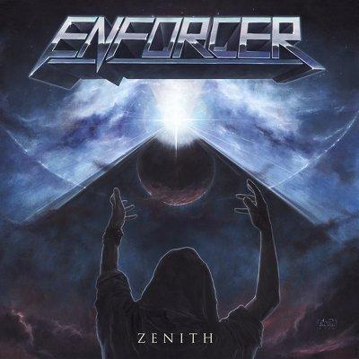CD Shop - ENFORCER ZENITH
