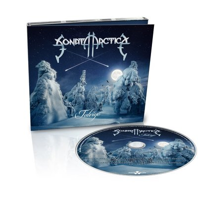 CD Shop - SONATA ARCTICA TALVIYO LTD.