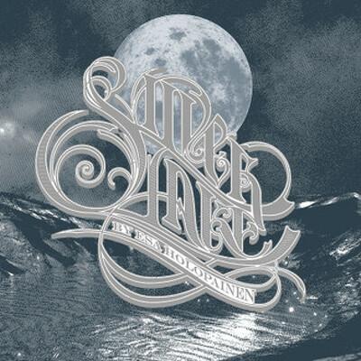CD Shop - SILVER LAKE BY ESA HOLOPAINEN SILVER L