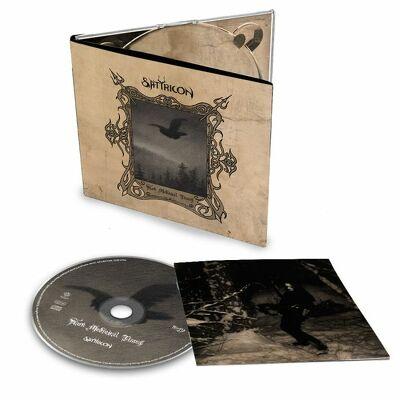 CD Shop - SATYRICON DARK MEDIEVAL TIMES