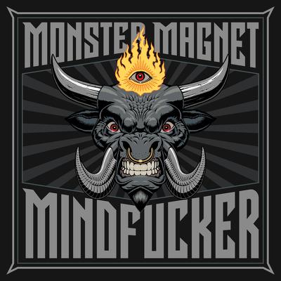 CD Shop - MONSTER MAGNET MINDFUCKER