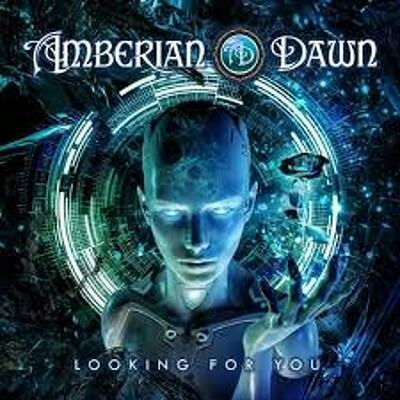 CD Shop - AMBERIAN DAWN LOOKING FOR YOU