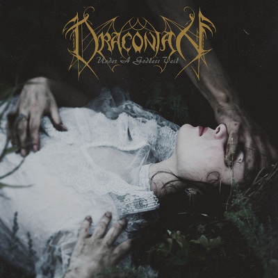 CD Shop - DRACONIAN UNDER A GODLESS VEIL