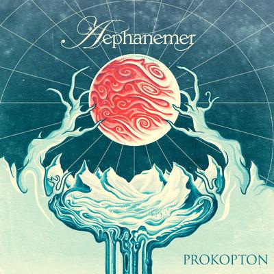CD Shop - AEPHANEMER PROTOKON