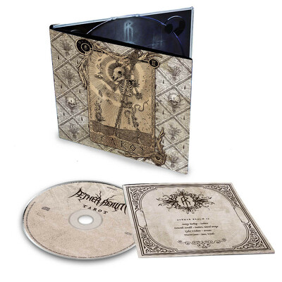 CD Shop - AETHER REALM TAROT