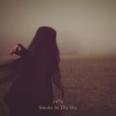 CD Shop - 1476 SMOKE IN THE SKY