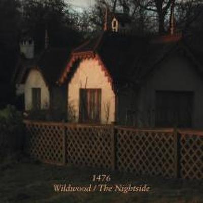 CD Shop - 1476 WILDWOOD THE NIGHTSIDE