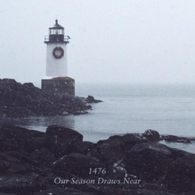 CD Shop - 1476 OUR SEASON DRAWS NEAR