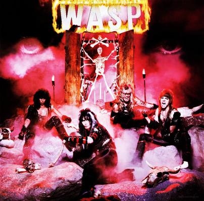 CD Shop - W.A.S.P. W.A.S.P.