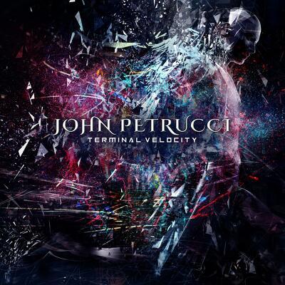 CD Shop - PETRUCCI, JOHN TERMINAL VELOCITY