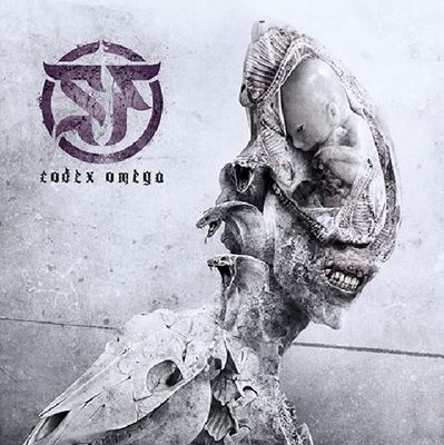 CD Shop - SEPTICFLESH CODEX OMEGA
