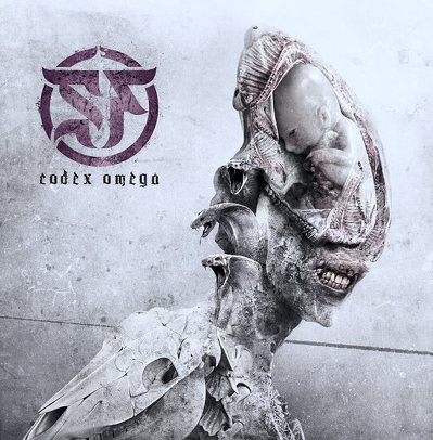 CD Shop - SEPTICFLESH CODEX OMEGA LTD.