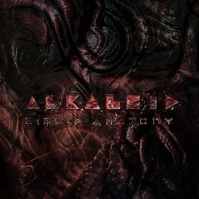 CD Shop - ALKALOID LIQUID ANATOMY